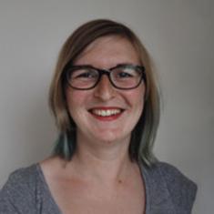 Notre équipe vous accompagne dans vos projets : Aureline LEGRAND